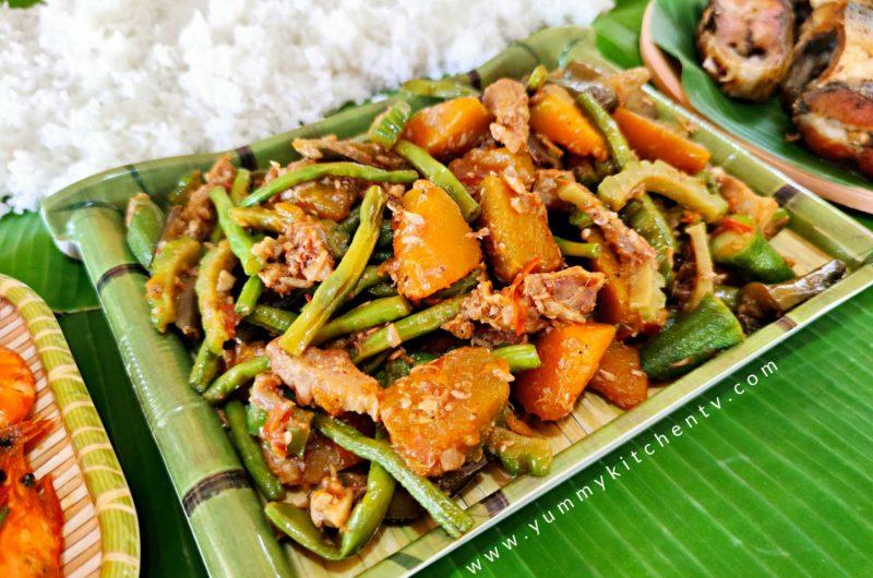 Pinakbet (Tagalog)