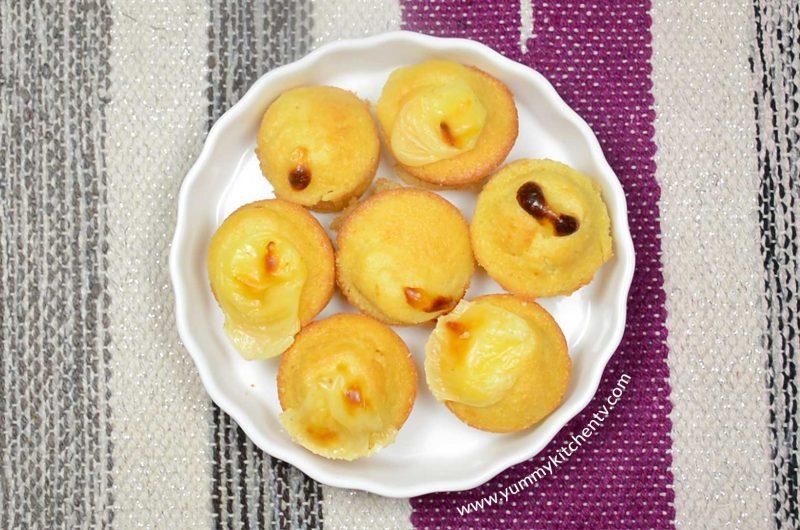 Bibingka Bites
